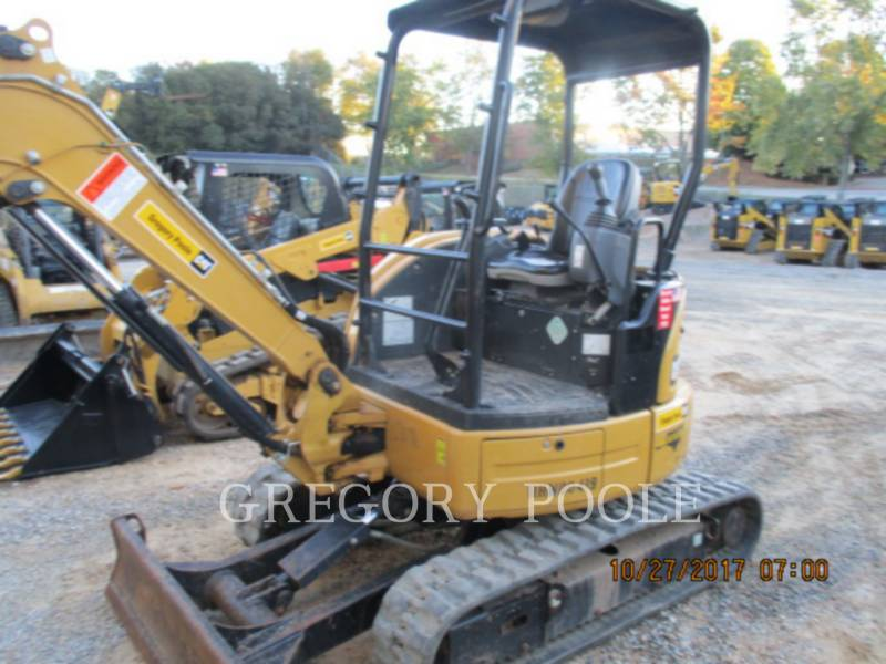 Caterpillar EXCAVATOARE PE ŞENILE 303ECR equipment  photo 1