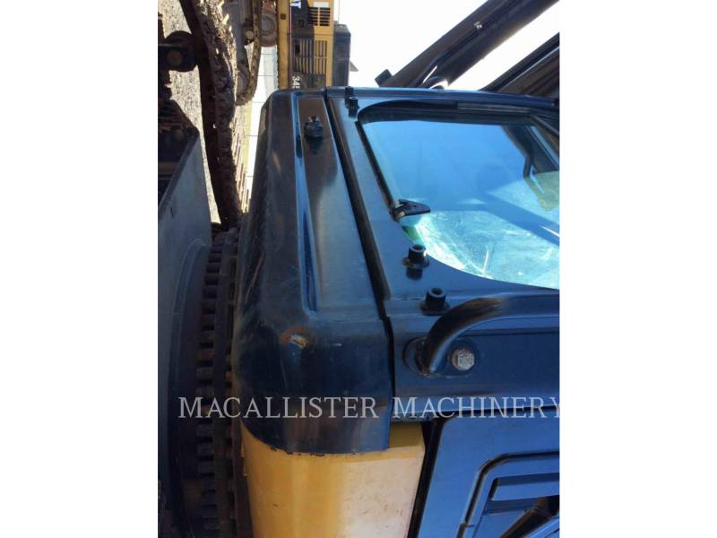 CATERPILLAR EXCAVADORAS DE CADENAS 349EL equipment  photo 6