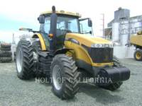 CHALLENGER LANDWIRTSCHAFTSTRAKTOREN MT645D GR11709 equipment  photo 4