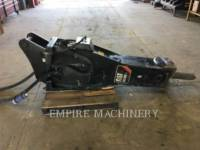 Equipment photo Caterpillar H110ES UL – CIOCAN 1