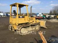 CATERPILLAR TRACK TYPE TRACTORS D5CIII equipment  photo 4