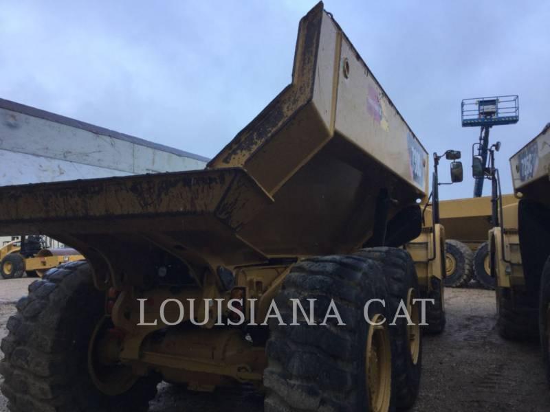 CATERPILLAR 铰接式卡车 730C2 equipment  photo 3