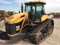 AGCO AG TRACTORS MT765 equipment  photo 1
