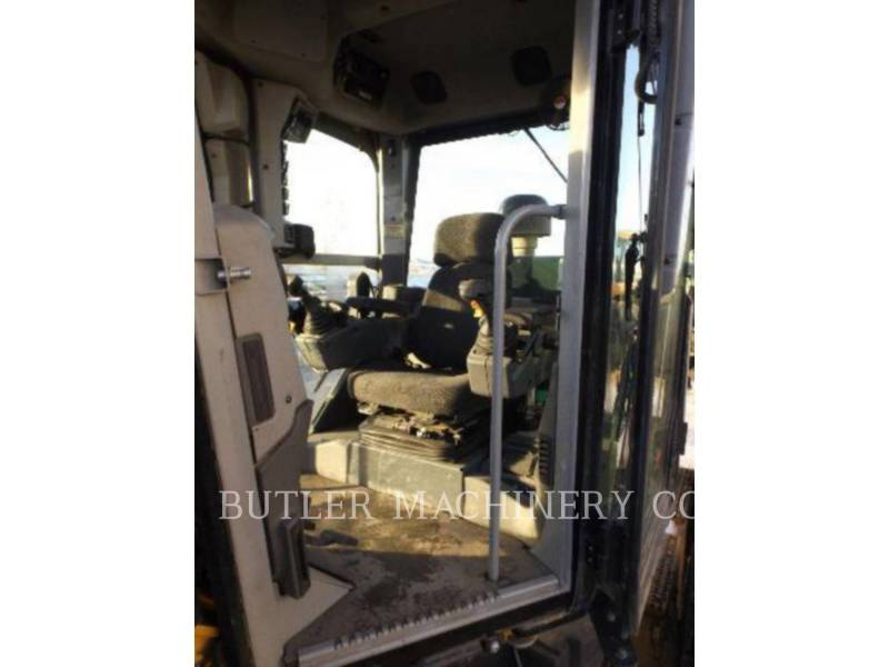 CATERPILLAR MOTOR GRADERS 140MAWD equipment  photo 7