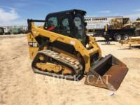 CATERPILLAR MULTI TERRAIN LOADERS 259D C3H4 equipment  photo 1