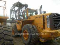 VOLVO WHEEL LOADERS/INTEGRATED TOOLCARRIERS L180E equipment  photo 3