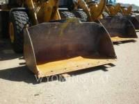 CATERPILLAR PALE GOMMATE/PALE GOMMATE MULTIUSO 924K equipment  photo 7