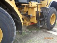 CATERPILLAR CARGADORES DE RUEDAS 962M equipment  photo 3