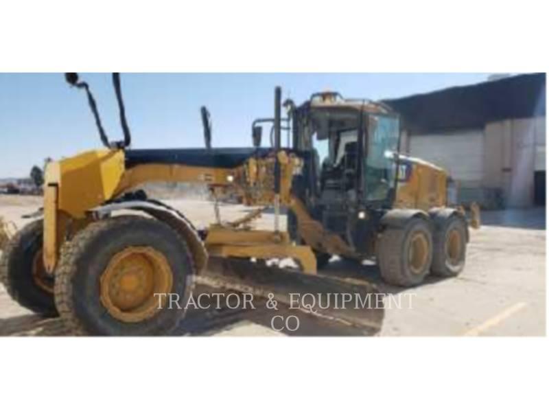 Caterpillar AUTOGREDERE 160M2 equipment  photo 8
