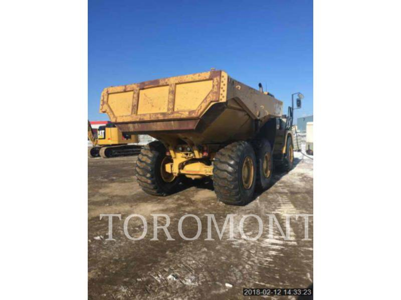 CATERPILLAR OFF HIGHWAY TRUCKS 730 equipment  photo 4