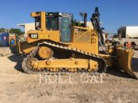 Equipment photo CATERPILLAR D6T LGPVPR TRACTEURS SUR CHAINES 1