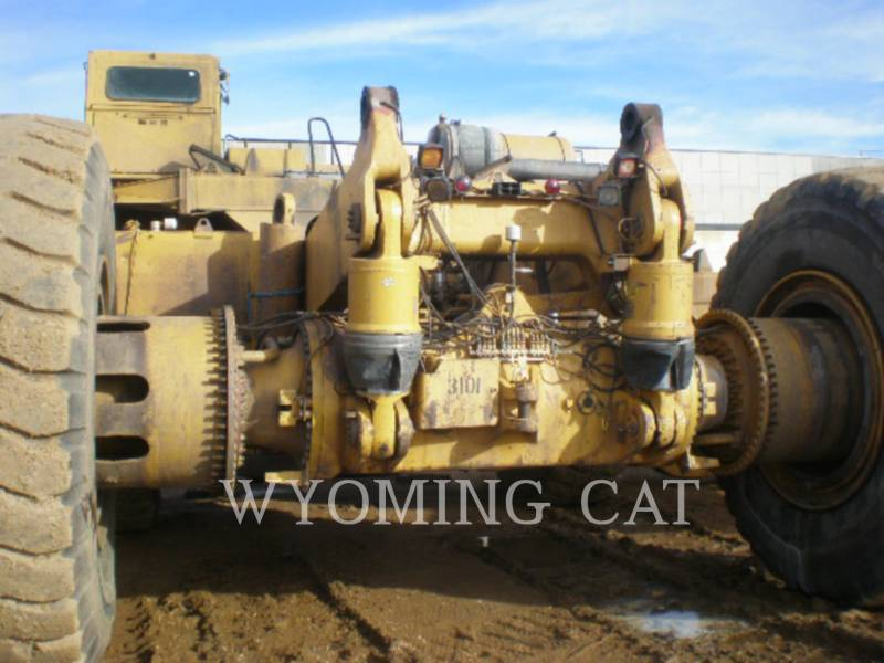 CATERPILLAR OFF HIGHWAY TRUCKS 789B equipment  photo 20