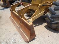 CATERPILLAR FORESTRY - SKIDDER 525C equipment  photo 13