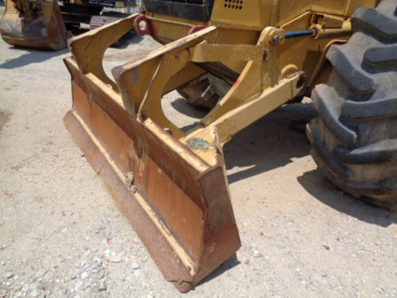 CATERPILLAR FORESTAL - ARRASTRADOR DE TRONCOS 525C equipment  photo 13
