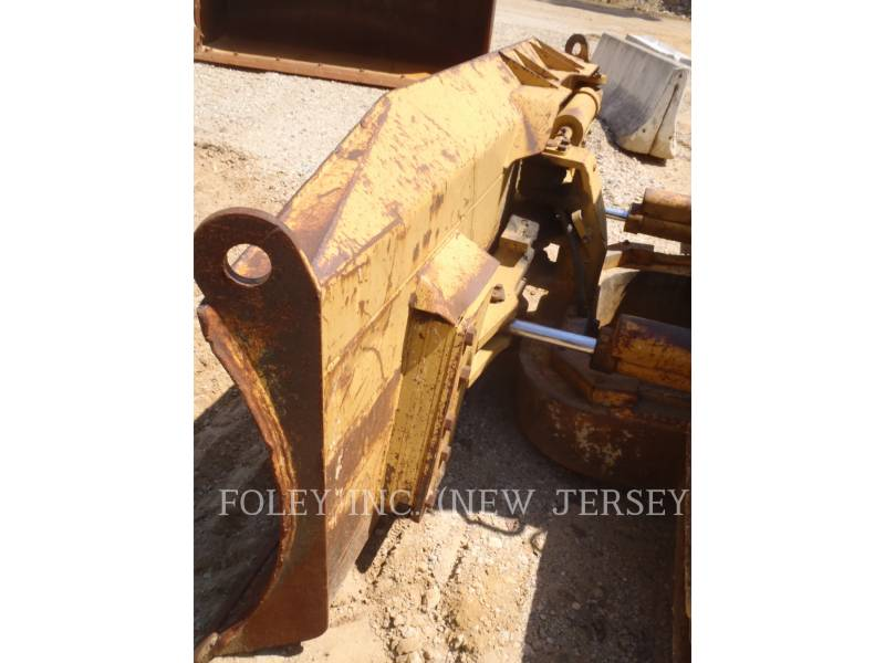 CATERPILLAR KETTENDOZER D5HIIXL equipment  photo 8