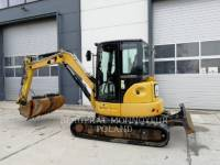 CATERPILLAR KETTEN-HYDRAULIKBAGGER 305ECR equipment  photo 10
