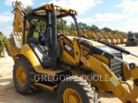 CATERPILLAR BACKHOE LOADERS 430FIT equipment  photo 4