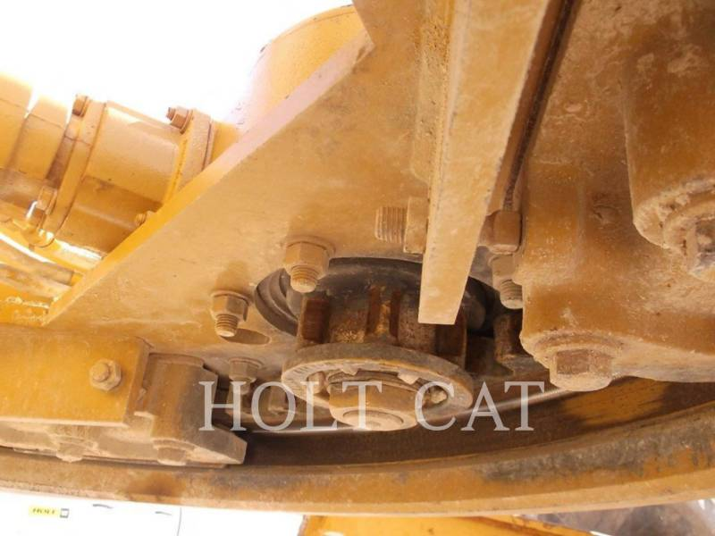 CATERPILLAR NIVELEUSES 140H equipment  photo 6