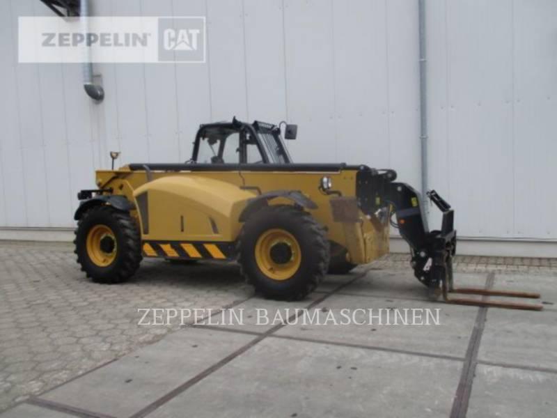 CATERPILLAR ŁADOWARKI TELESKOPOWE TH417C equipment  photo 7