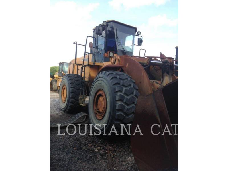 HYUNDAI ESCAVADEIRAS HL780-7A equipment  photo 2