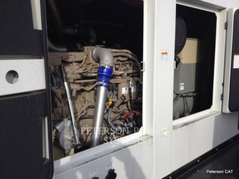 DOOSAN INFRACORE AMERICA CORP. PORTABLE GENERATOR SETS (OBS) G290WCU equipment  photo 2