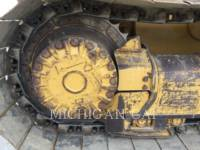 CATERPILLAR TRACTORES DE CADENAS D4K2L CAGSALT equipment  photo 8
