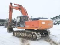 HITACHI トラック油圧ショベル EX330LC-5 equipment  photo 4