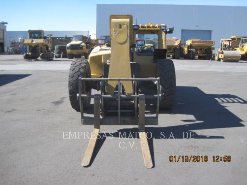 CATERPILLAR TELEHANDLER TL943 equipment  photo 7
