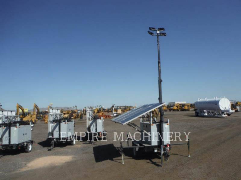 OTHER US MFGRS AUTRES SOLARTOWER equipment  photo 1