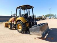 CATERPILLAR INDUSTRIELADER 415F2IL equipment  photo 3