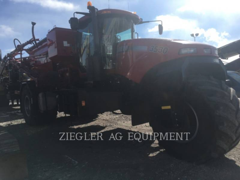 CASE/NEW HOLLAND Flotadores TITAN3530 equipment  photo 7