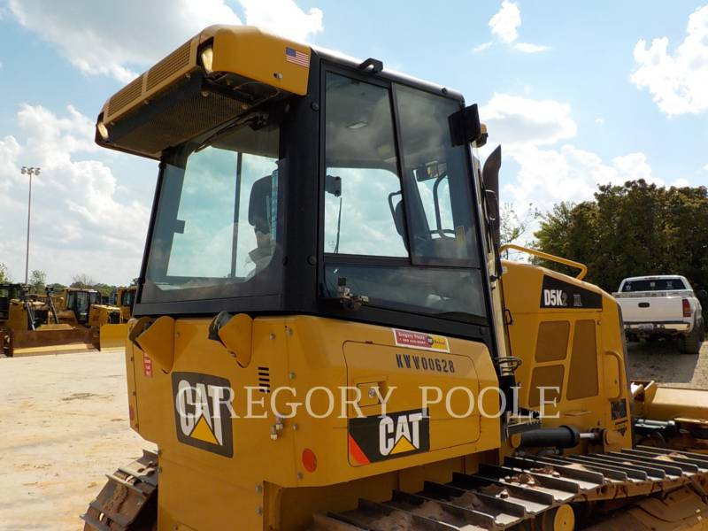 CATERPILLAR TRACK TYPE TRACTORS D5K2 XL equipment  photo 12