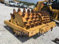 MISCELLANEOUS MFGRS COMPACTADORES DD4048 equipment  photo 3
