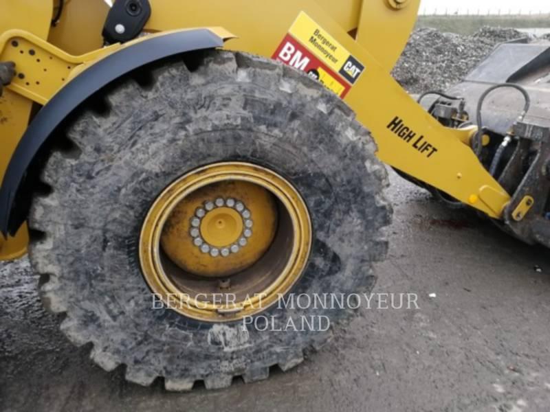 CATERPILLAR ŁADOWARKI KOŁOWE/ZINTEGROWANE NOŚNIKI NARZĘDZI 930M equipment  photo 10