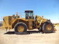 Caterpillar ÎNCĂRCĂTOARE PE ROŢI/PORTSCULE INTEGRATE 988H equipment  photo 1