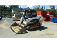 Equipment photo BOBCAT T550 UNIWERSALNE ŁADOWARKI 1