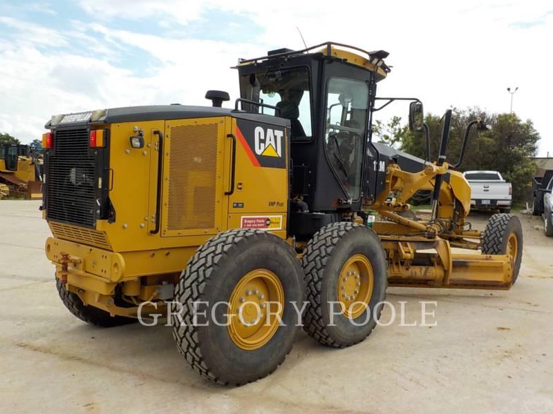CATERPILLAR モータグレーダ 12M equipment  photo 8