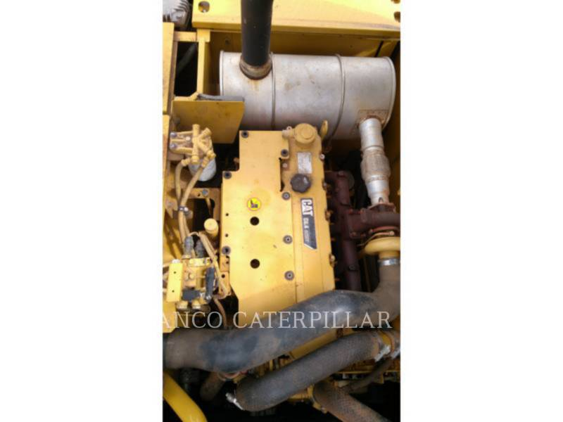 CATERPILLAR KETTEN-HYDRAULIKBAGGER 320DL equipment  photo 23