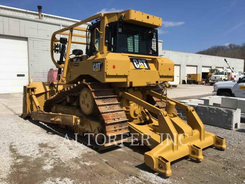 CATERPILLAR TRACTEURS SUR CHAINES D6T XL equipment  photo 4
