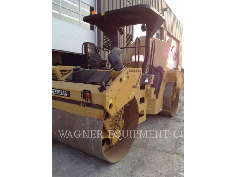 CATERPILLAR COMPACTADORES CB64 equipment  photo 1