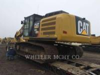 CATERPILLAR PELLES SUR CHAINES 336E L CFM equipment  photo 6
