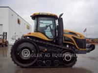 AGCO-CHALLENGER LANDWIRTSCHAFTSTRAKTOREN MT765D equipment  photo 15