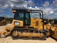 Equipment photo Caterpillar D6K2XL TRACTOARE CU ŞENILE 1