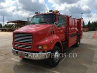Equipment photo FORD LOUISVILLE CAMIONS ROUTIERS 1