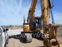 CATERPILLAR TRACK EXCAVATORS 314DLCR equipment  photo 2