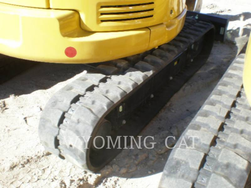 CATERPILLAR TRACK EXCAVATORS 305E2 CR equipment  photo 5