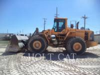 Equipment photo VOLVO L220F PALA GOMMATA DA MINIERA 1