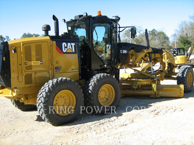 CATERPILLAR モータグレーダ 120M2 equipment  photo 2