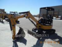 CATERPILLAR PELLES SUR CHAINES 303ECR equipment  photo 4