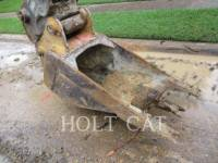 DEERE & CO. TRACK EXCAVATORS 120D equipment  photo 9